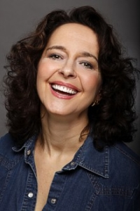 Professional Actress, New York City   -   SAG   AEA   AFTRA