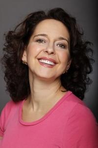 Ingrid Saxon
