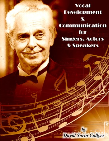 Vocal Development and Communication for Singers, Actors, and Speakers